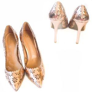 LC Lauren Conrad Shoes | Lc Lauren Conrad Confetti Rose